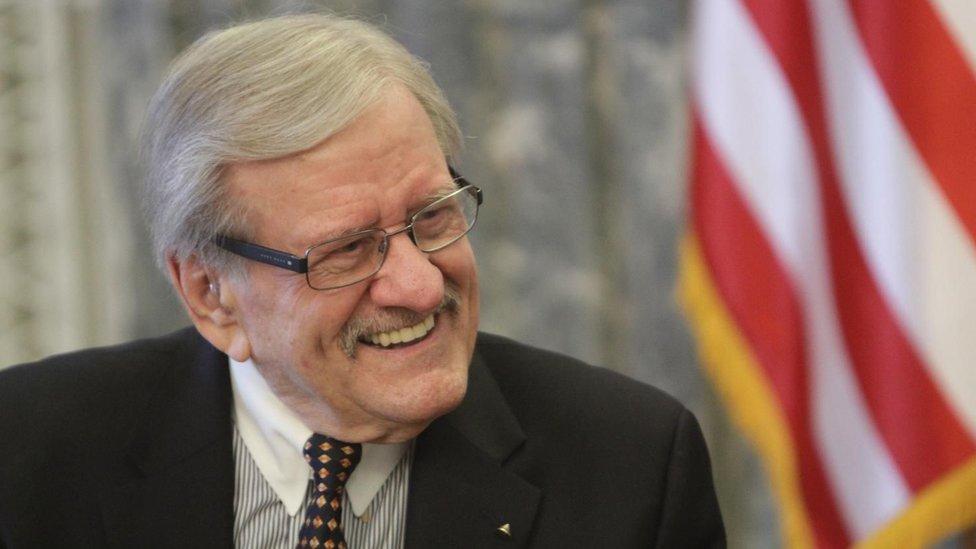 David Vujić u Srbiji je obeležio 50. godišnjicu misije Apolo