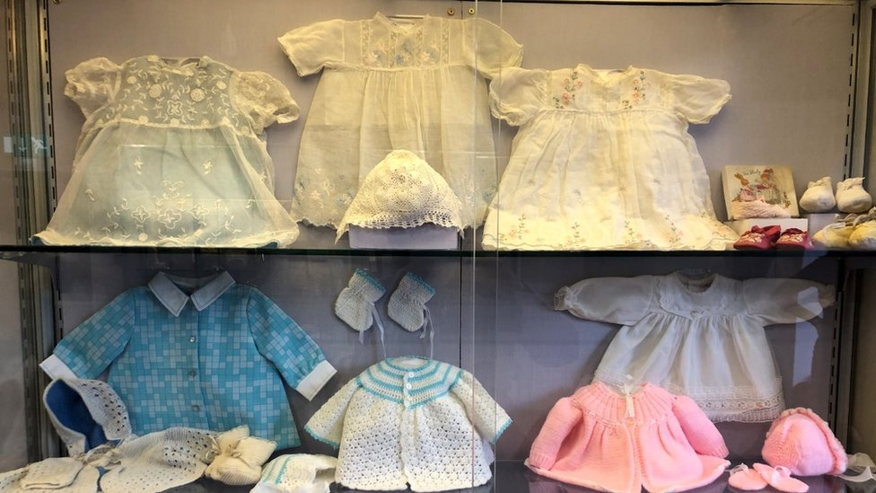 'Bringing up baby' explored in exhibition