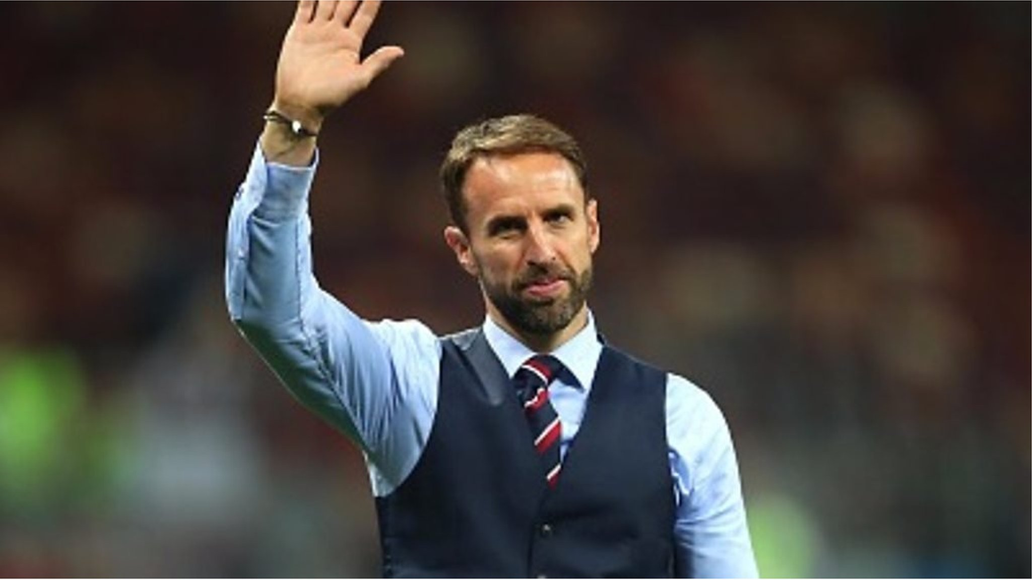 World Cup 2018: England are still a work in progress - Southgate after semi-final defeat to Croatia