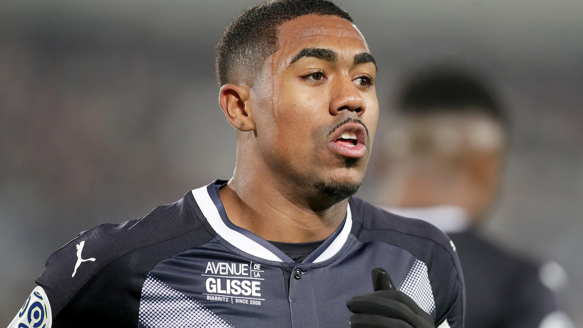 Malcom: Roma agree deal to sign Bordeaux winger