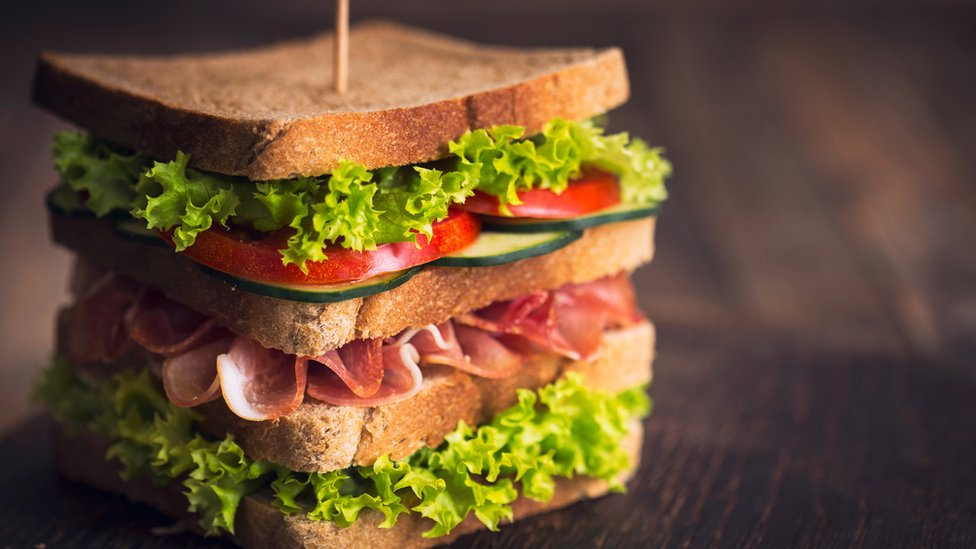 Bready meals: How much do you know about sandwiches?