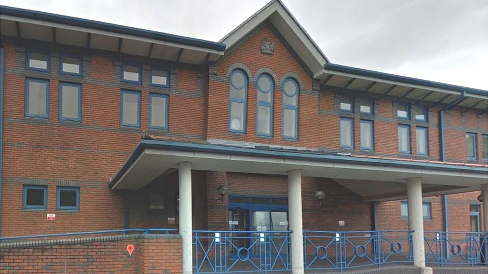 Stoke-on-Trent man admits 26 child sex offences