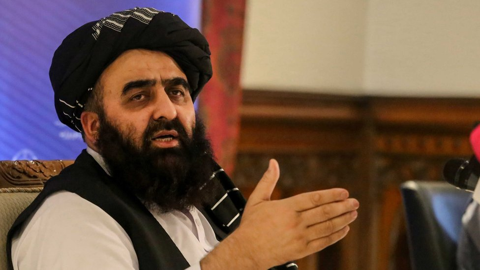 Дайджест: талибы хотят выступить в ООН, США и Британия говорят, что их признание зависит от прав человека