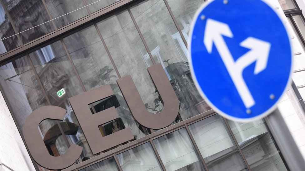 """The 2017 """"Lex-CEU"""" spelt an end for most of the university's activities in Budapest"""