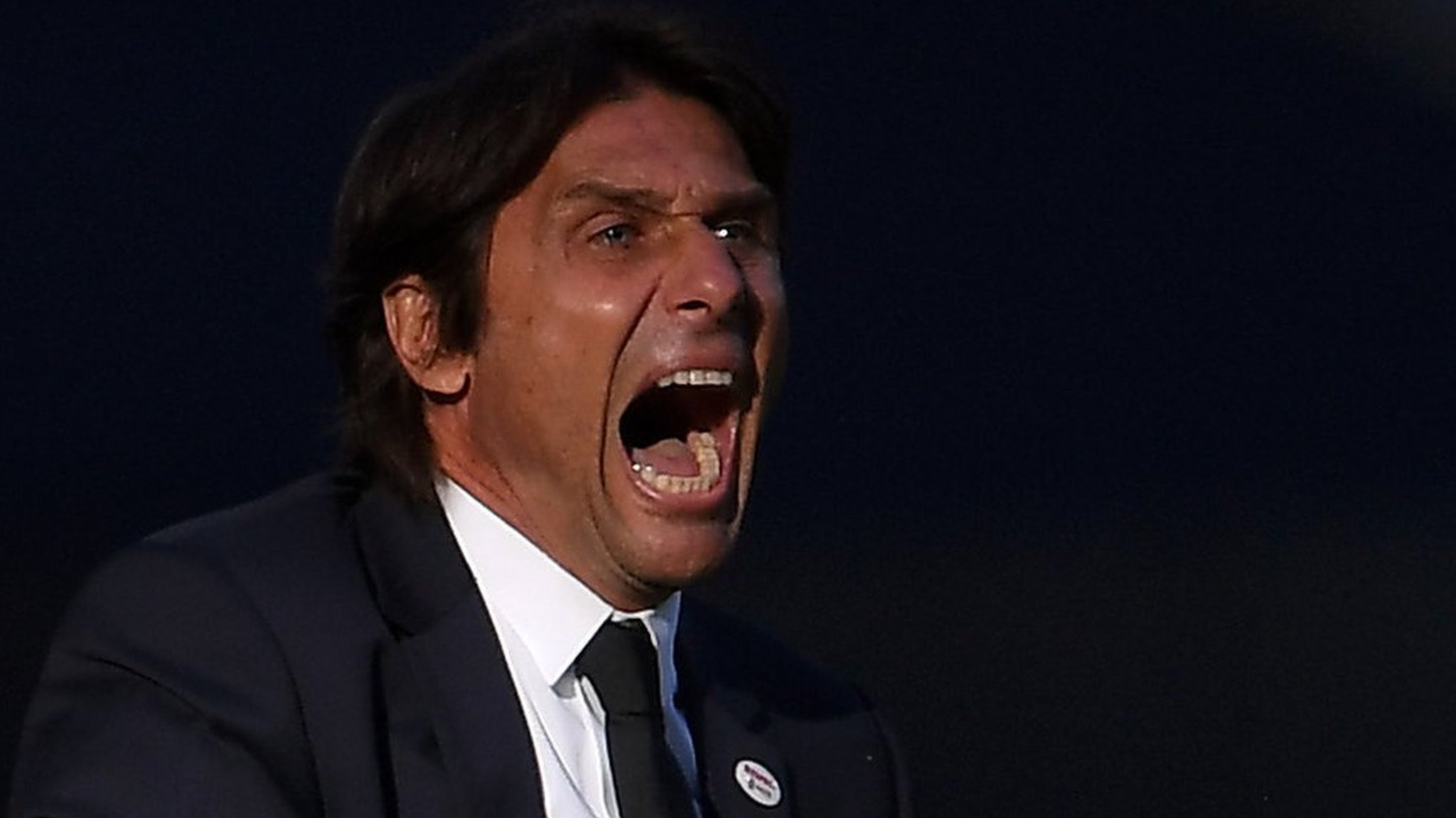 Antonio Conte: Why did Italian's Chelsea reign turn sour?