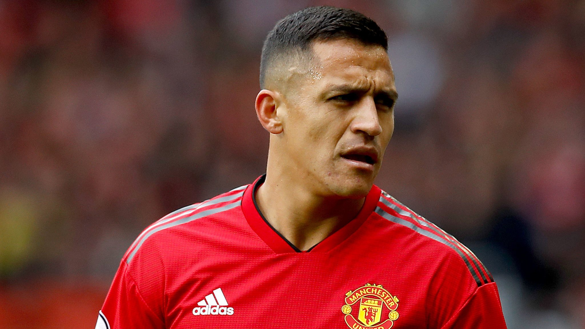 Alexis Sanchez: Man Utd may sell forward if he does not improve - Ian Wright