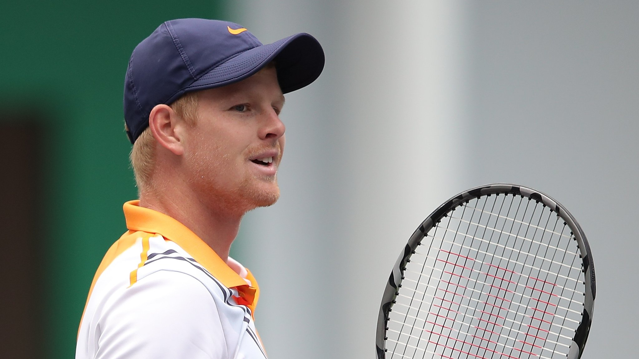 European Open: Kyle Edmund thrashes Albert Ramos-Vinolas in Antwerp