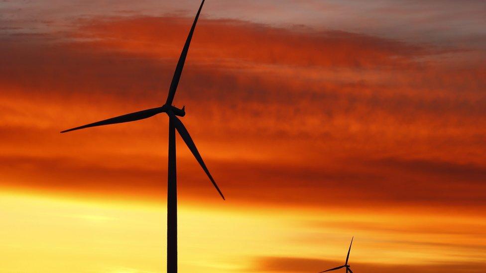 wind farm generic