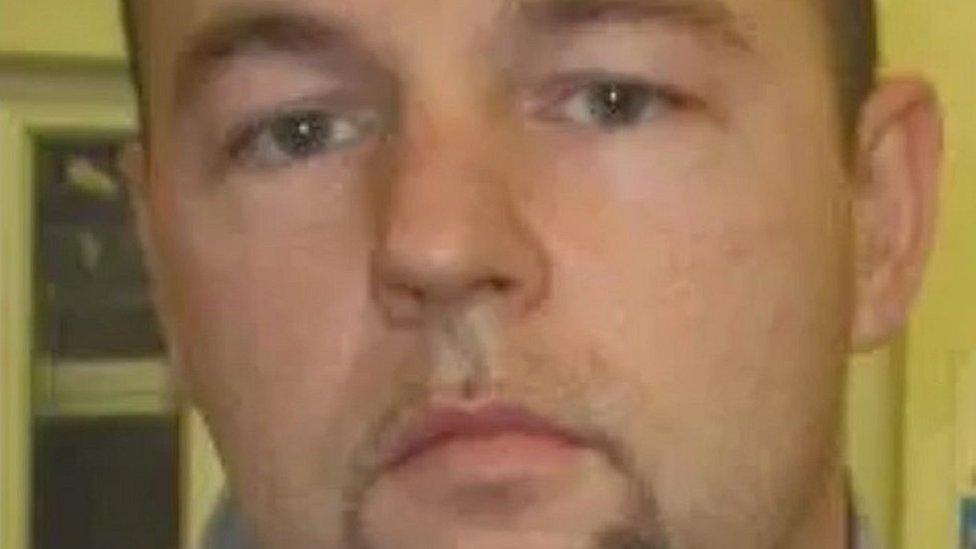 Joseph McCann: Serial rape accused refuses to appear in court