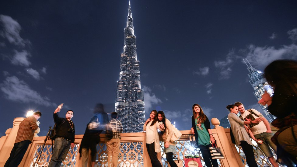 Burdž Kalifa je dugo bila najviša zgrada na svetu