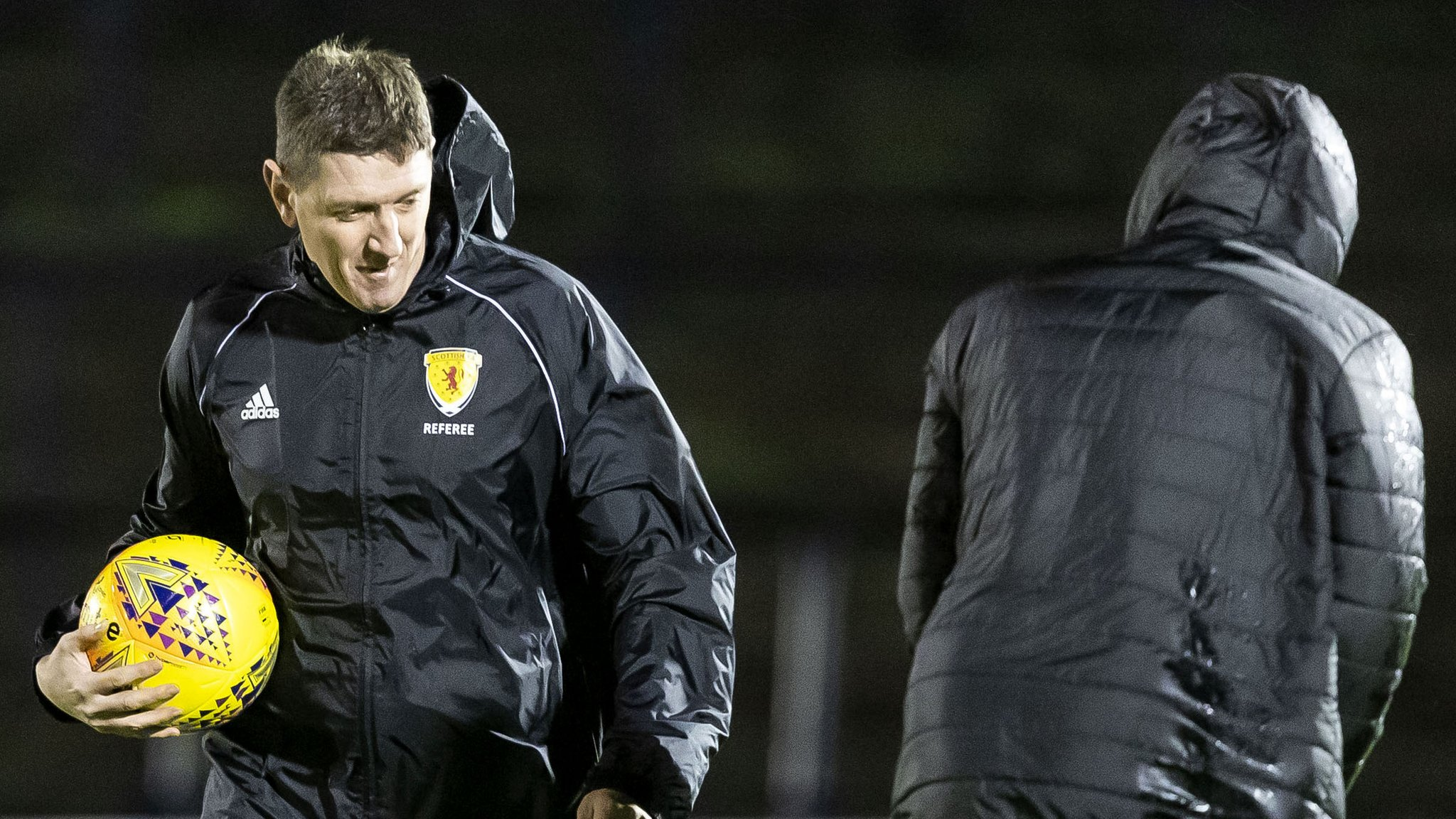 Ayr Utd v Inverness CT: Scottish Championship game postponed due to weather