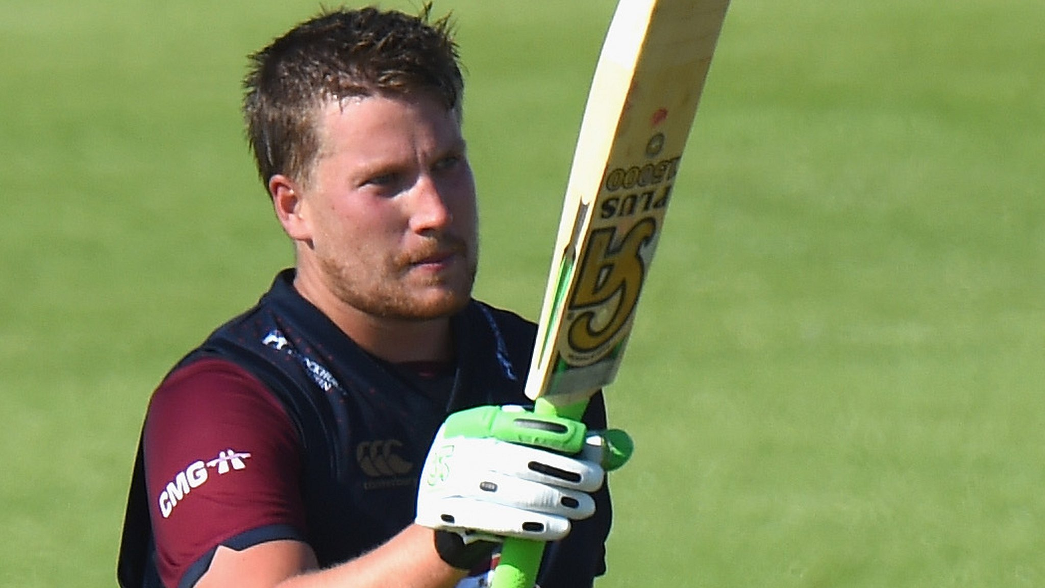 Josh Cobb: Northamptonshire batsman extends deal until 2020