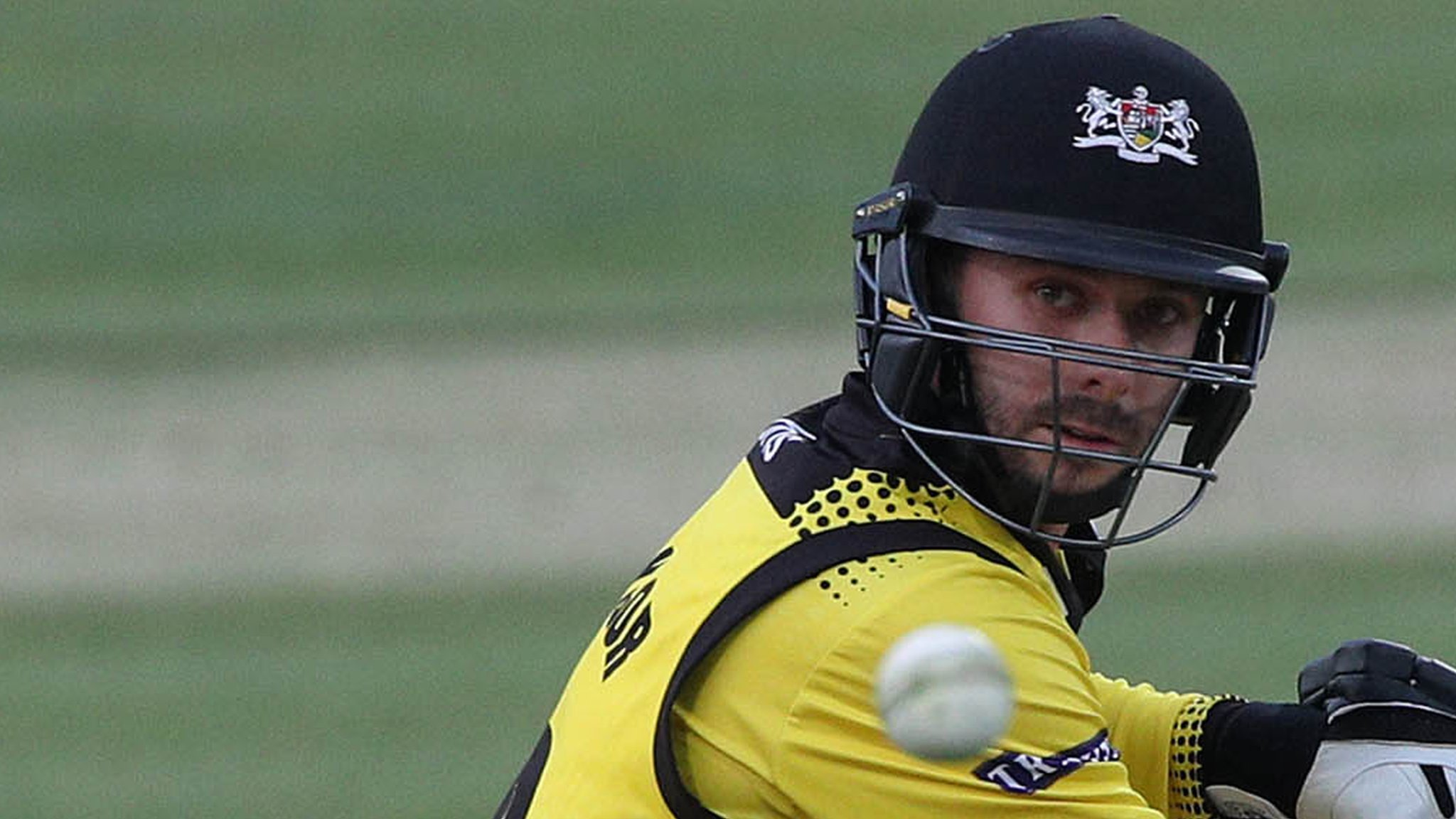 T20 Blast: Gloucestershire beat Kent by five runs in close finish in Bristol