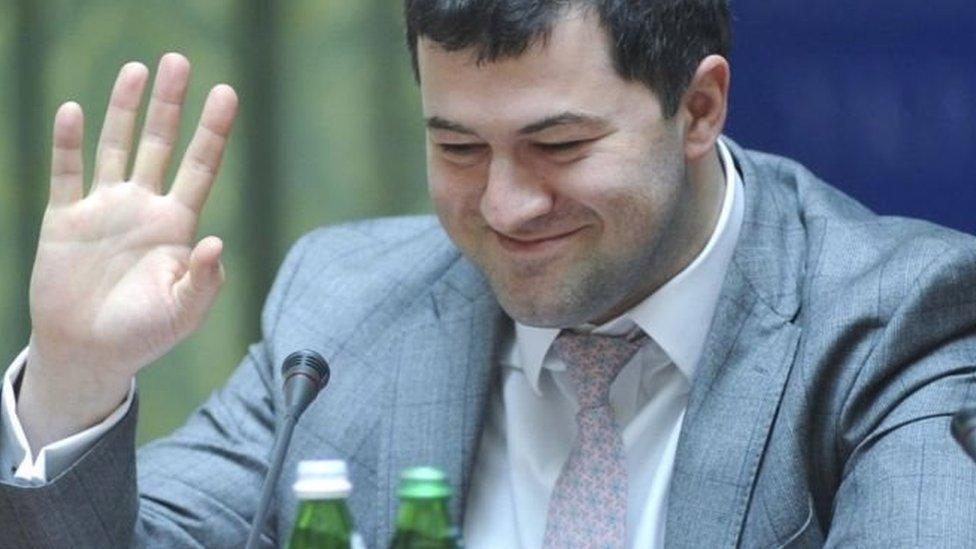 Насіров про рішення суду: