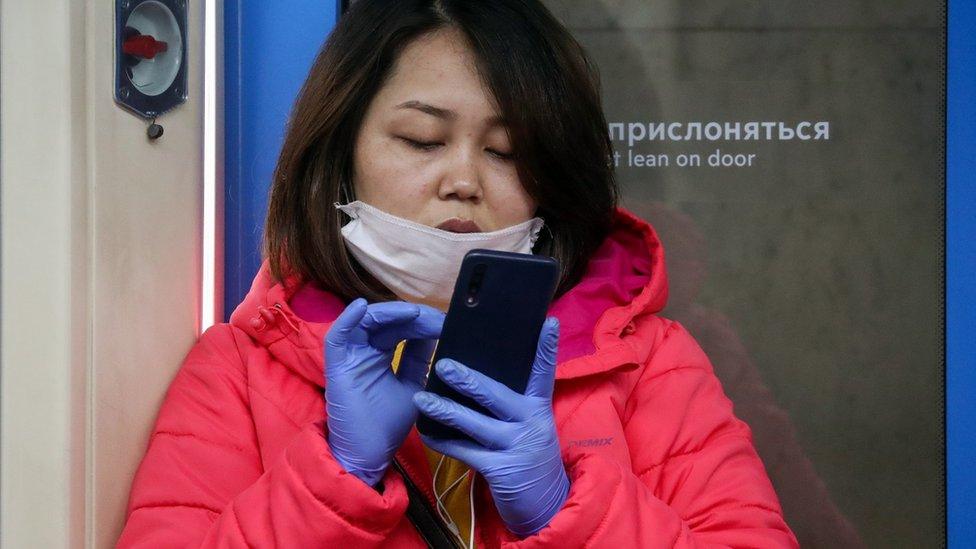 Удаленка и рост госпитализаций. Насколько ухудшилась ситуация с коронавирусом в России