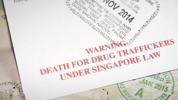 新加坡法律嚴格