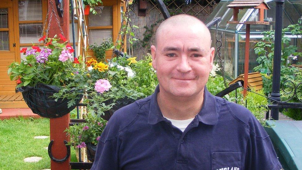 Man guilty of Birmingham groin stab murder