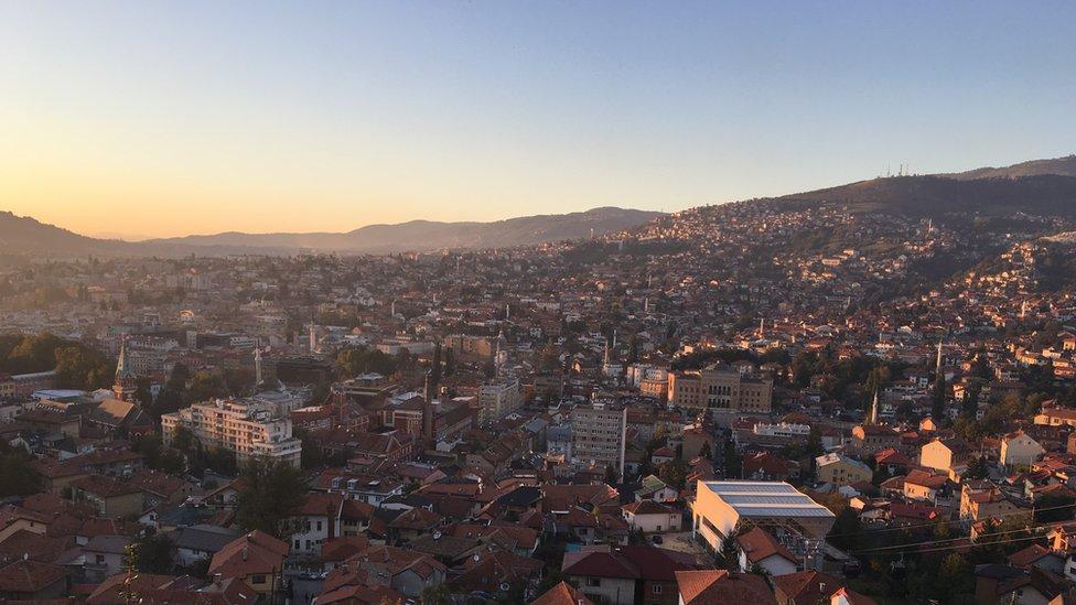 Sarajevo, septembar 2018.