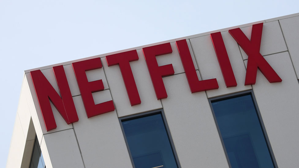 'Netflix effect' poses challenge to British TV