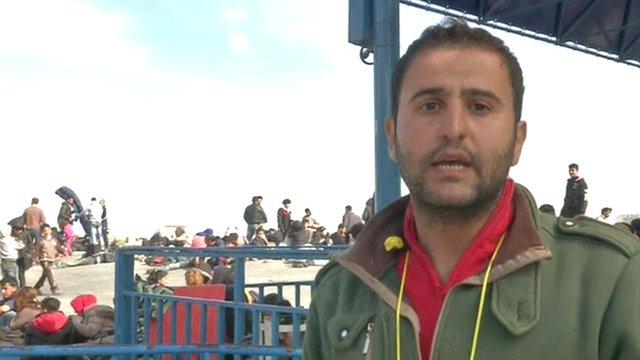 Mohamed Al Jazi