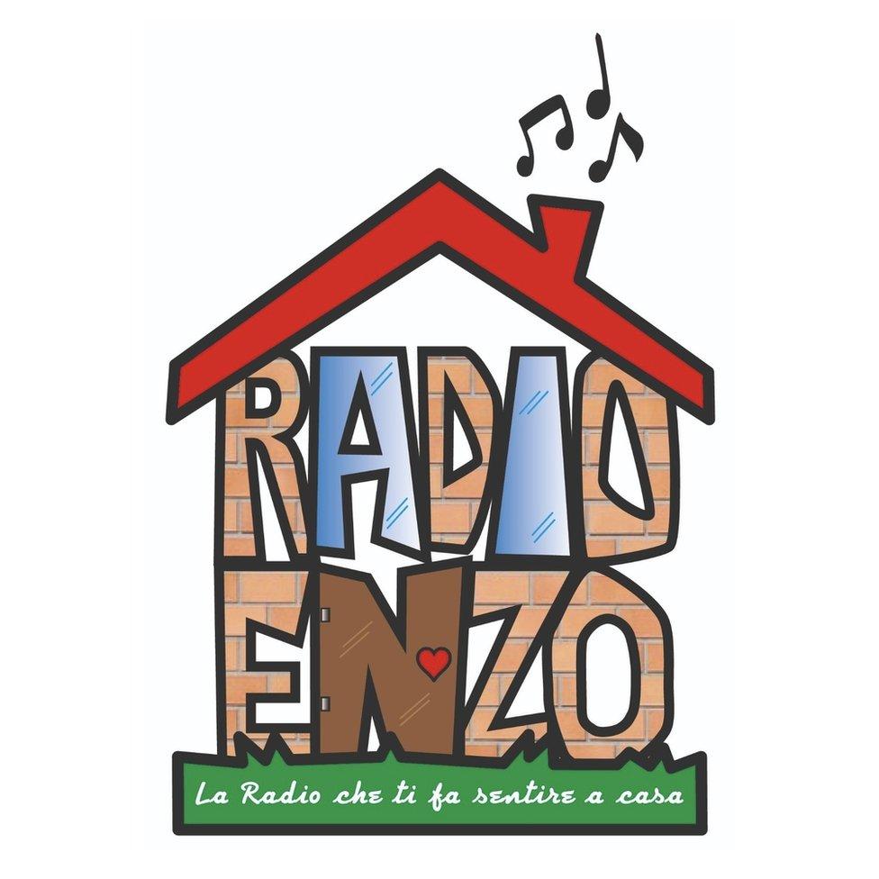 Logo Radio Renzo