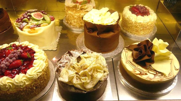 Patisserie Valerie saved by cash injection