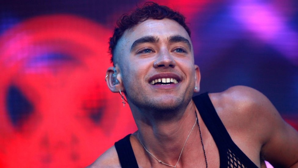 Olly Alexander, Years&Years