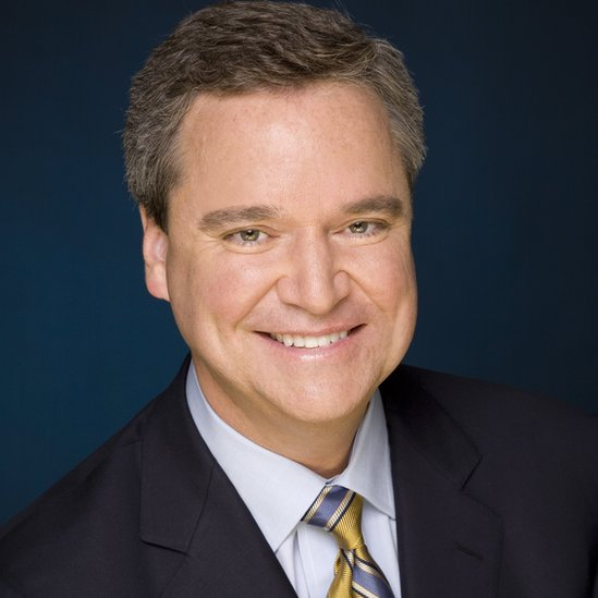 CEO Sam Haskell
