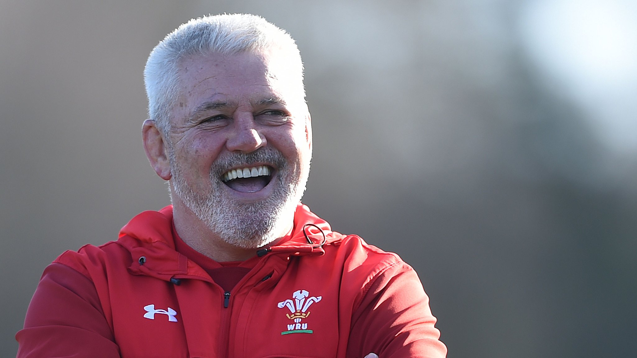 Gatland wants to leave Wales job 'on a high'
