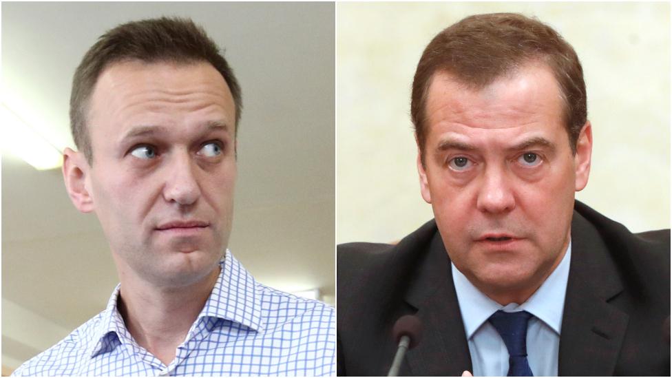 В правительстве и ВТБ прокомментировали расследования Навального о бизнес-джетах