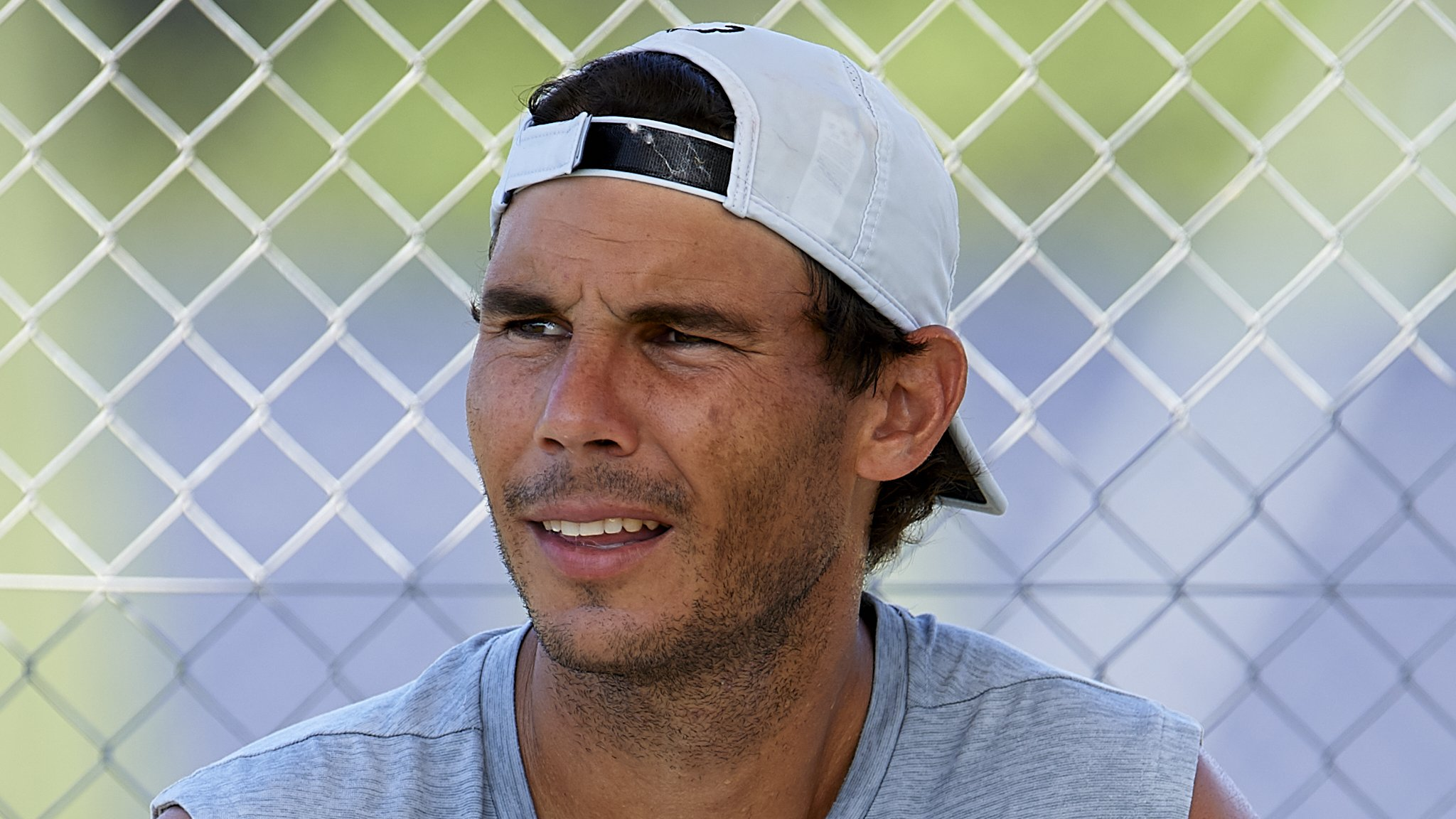 Nadal opens tennis centre to Majorca flood victims