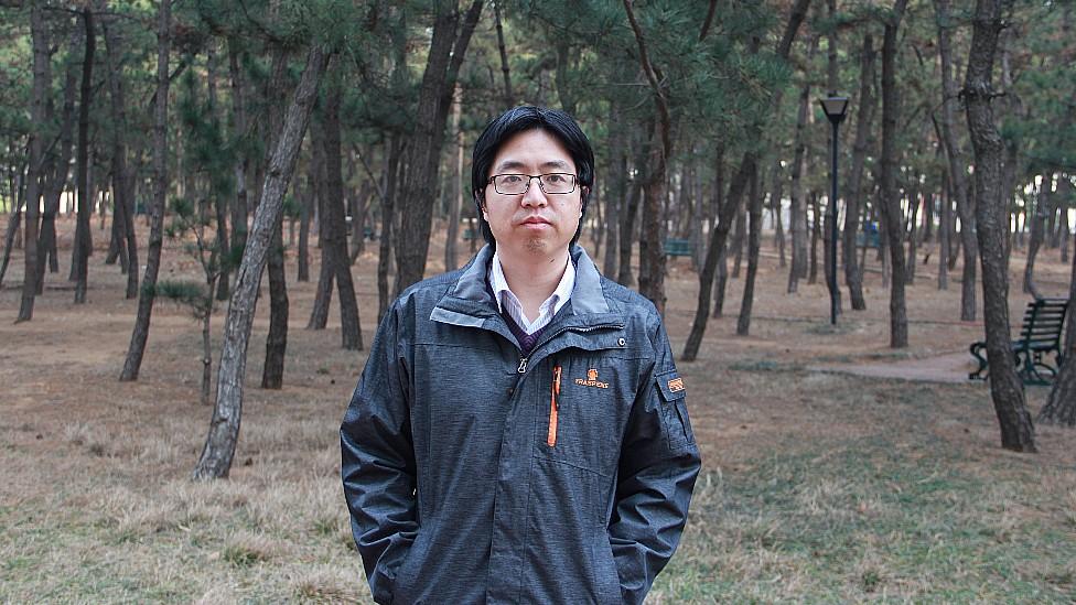 Profesor Qing-He Zhang