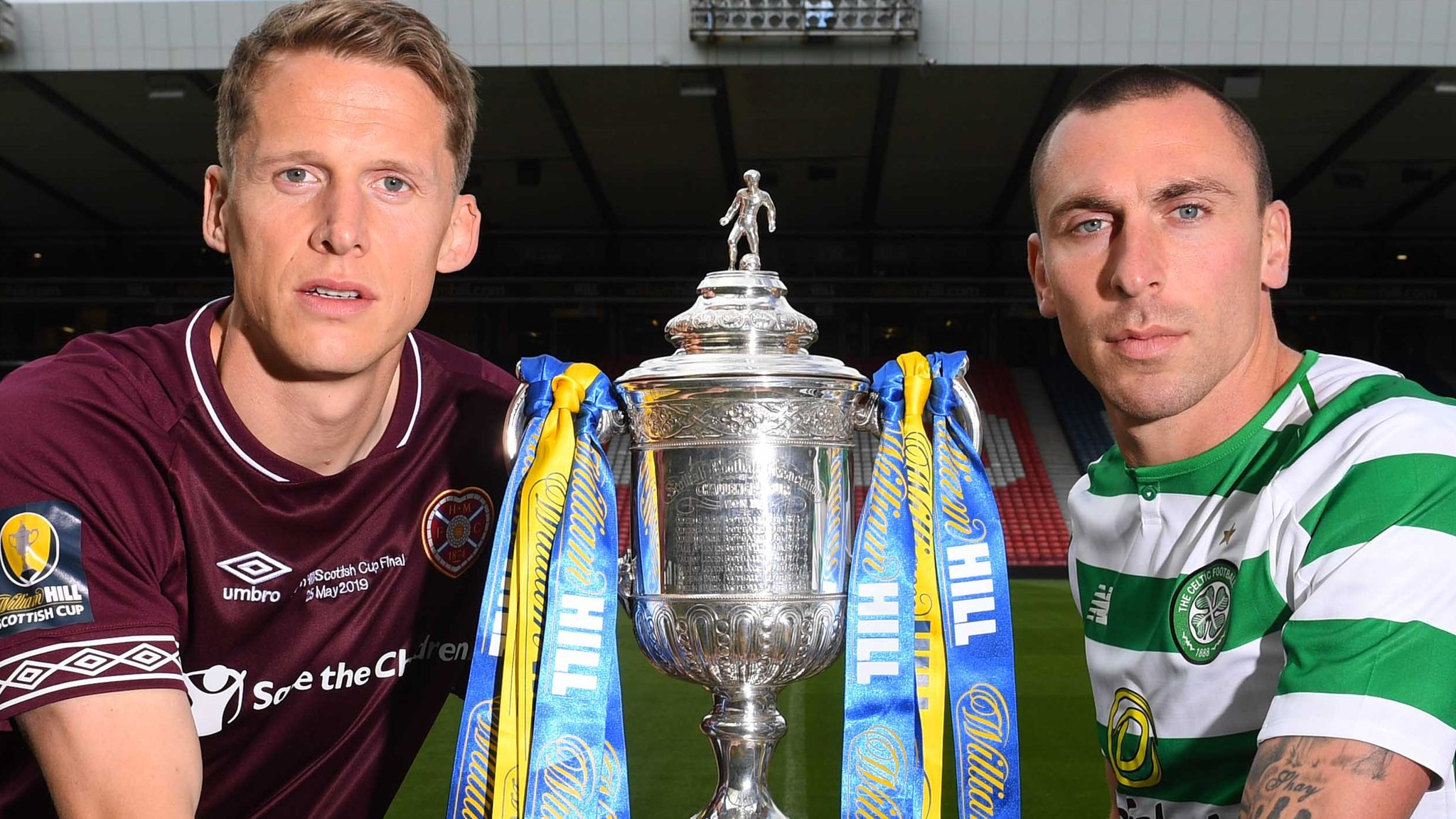 Can Celtic clinch treble treble or will Hearts spring shock?