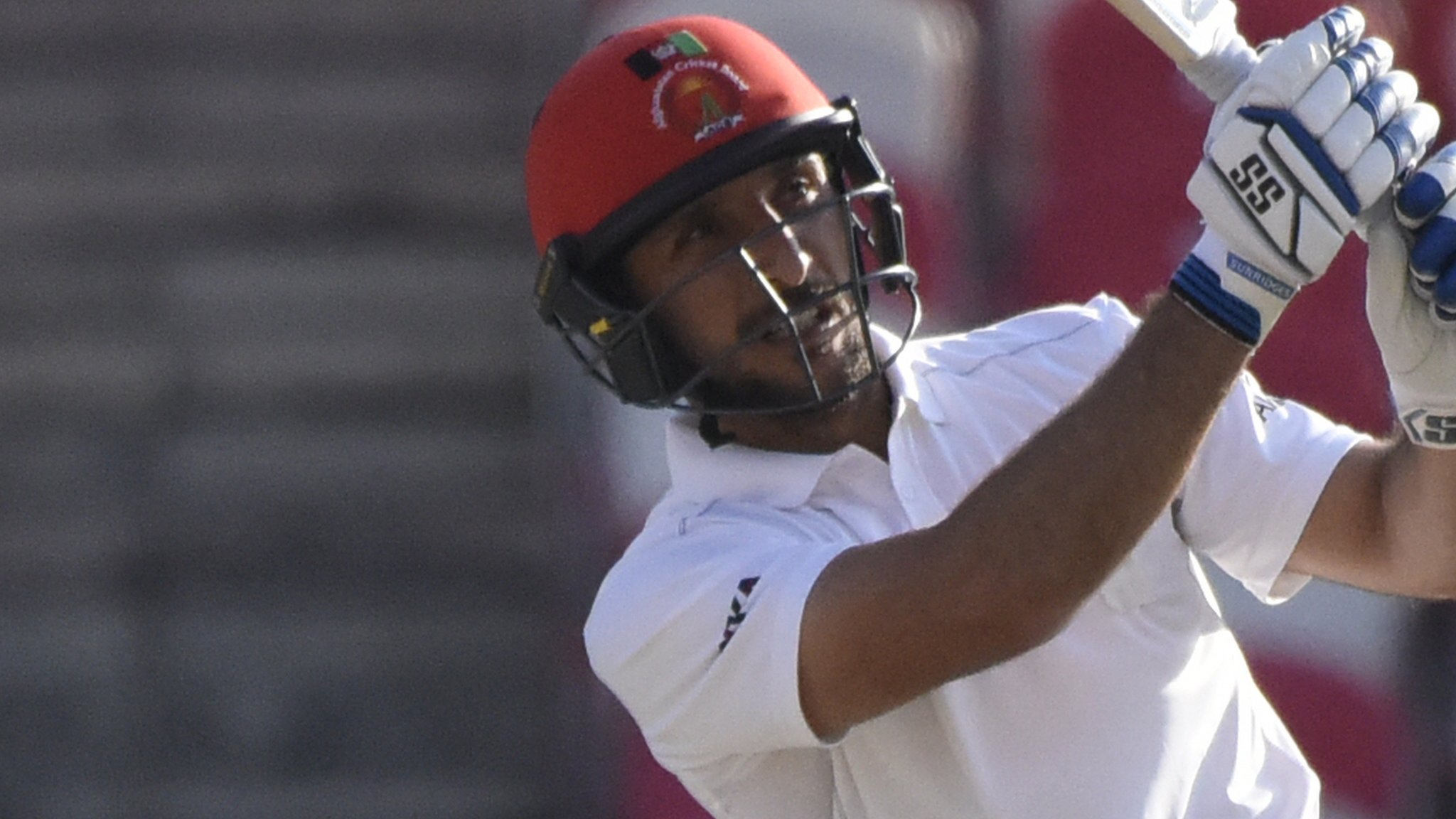 Afghanistan defeat Ireland to record first Test victory