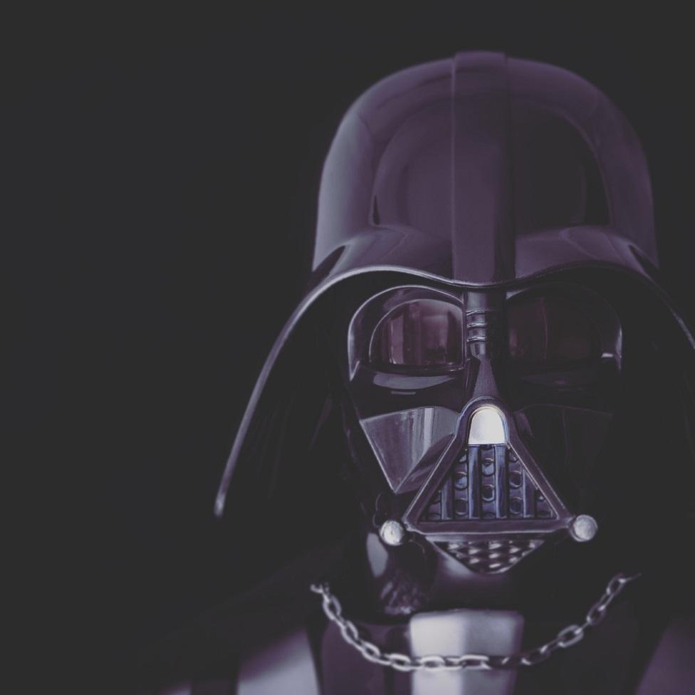 Darth Vader, Star Wars karakteri