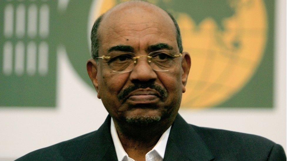أمر الرئيس السوداني عمر البشير بإطلاق سراح جميع السجناء السياسيين في البلاد