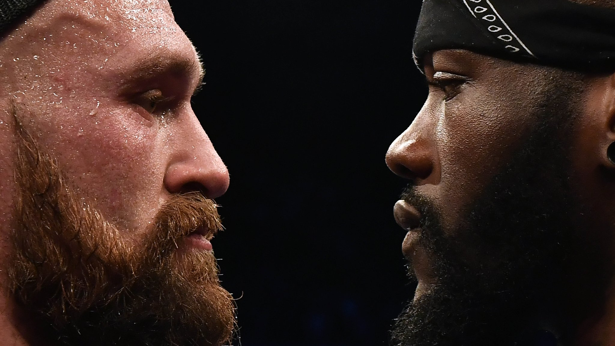 Deontay Wilder and Tyson Fury: Promotion to start on Monday, says Frank Warren