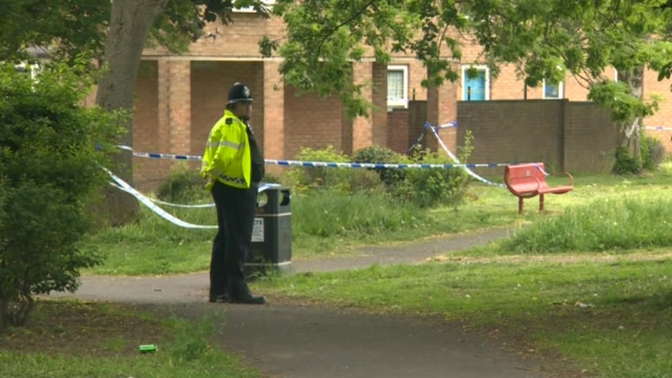 Woodhouse stabbing death: Victim named as Ryan Jowle