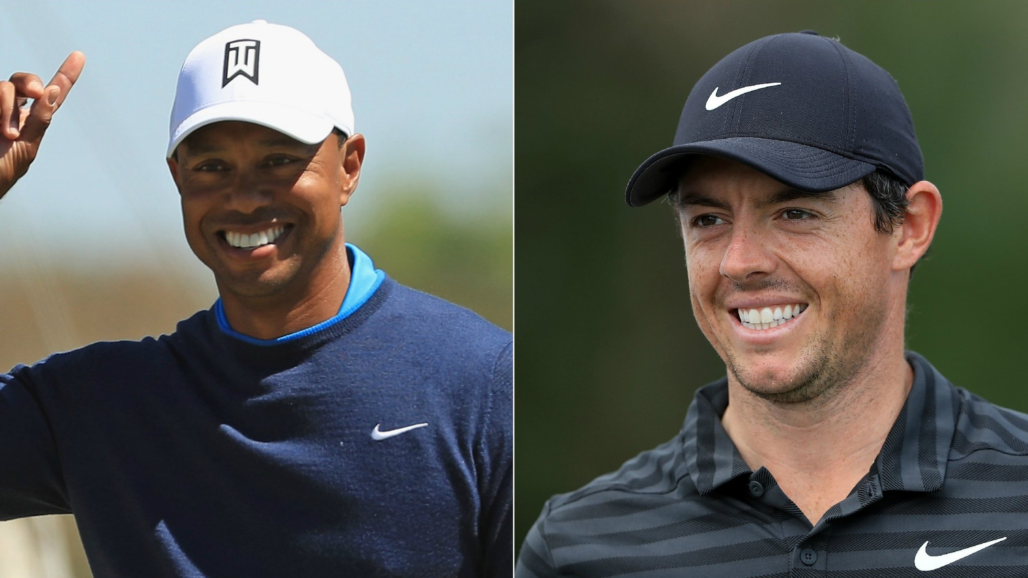 Tiger Woods & Rory McIlroy in contention at Arnold Palmer Invitational
