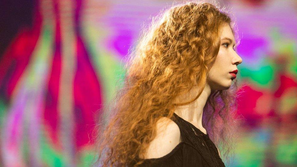 Науковці розкрили таємницю рудого волосся
