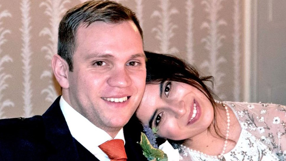 Matthew Hedges: Student jailed in UAE for spying 'failed' by UK government