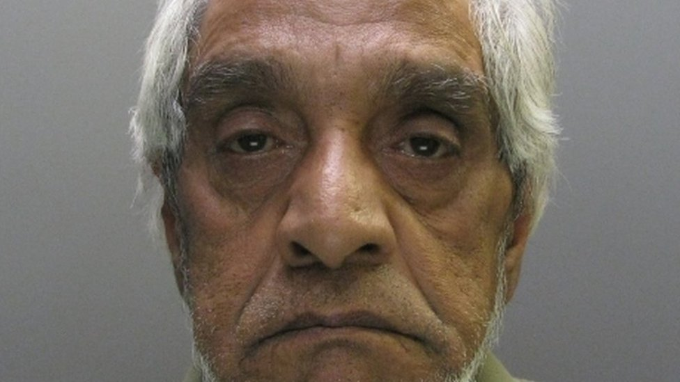 Jail term for Cambridge paedophile increased to 25 years
