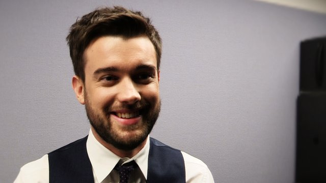 Actor and comedian Jack Whitehall talks Arsenal legends