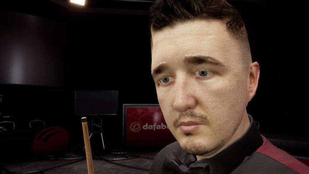 World Snooker Championship 2019: Kyren Wilson targets first Triple Crown title