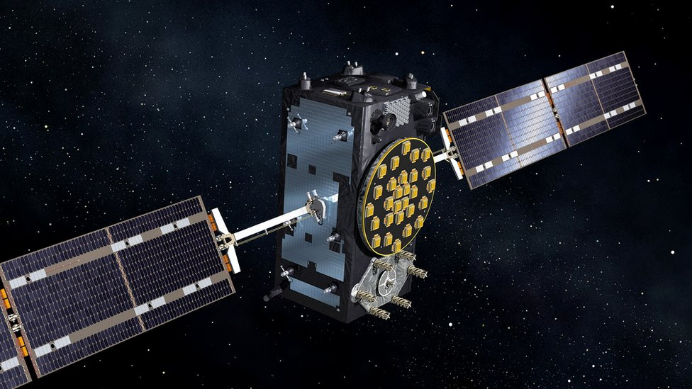 Brexit: UK's 'strong objections' to Galileo sat-nav exclusion