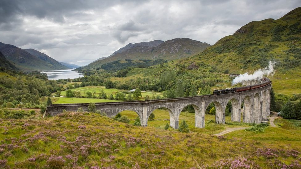 Highlands and islands on Lonely Planet's 'Best in Travel' list