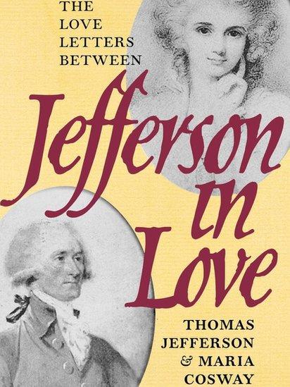 "Libro ""Jefferson in love"" (Jefferson enamorad)"