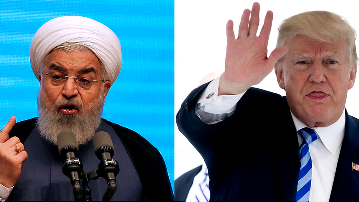 Image result for ईरान अमेरिका