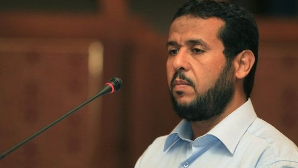 عبد الحكيم بلحاج