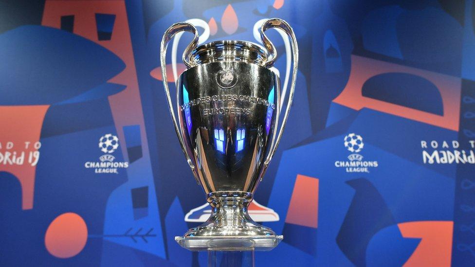 La final se disputará el 1 de junio en el Wanda Metropolitano, estadio del Atlético de Madrid.